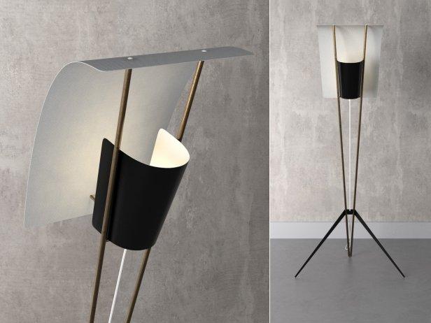 Kite Floor Lamp 2