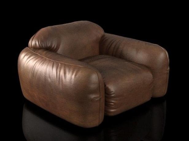 Piumotto08 armchair 5