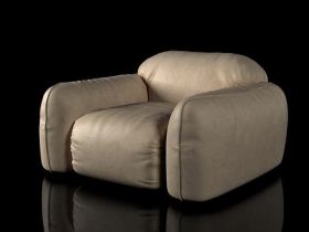 Piumotto08 armchair