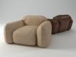 Piumotto08 armchair 3