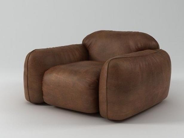 Piumotto08 armchair 6