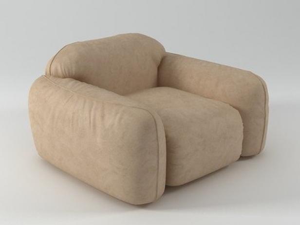 Piumotto08 armchair 2