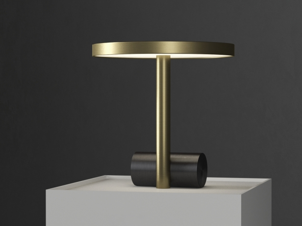 Calee Table Lamp 1
