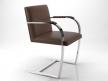 Brno Flat Bar Chair 1