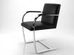 Brno Flat Bar Chair 7