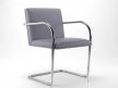 Brno Tubular Side Chair 2