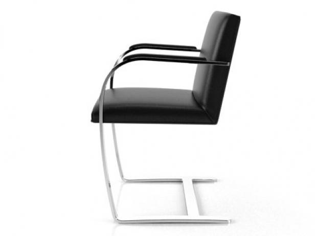 Brno Flat Bar Chair 4