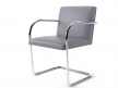 Brno Tubular Side Chair 4