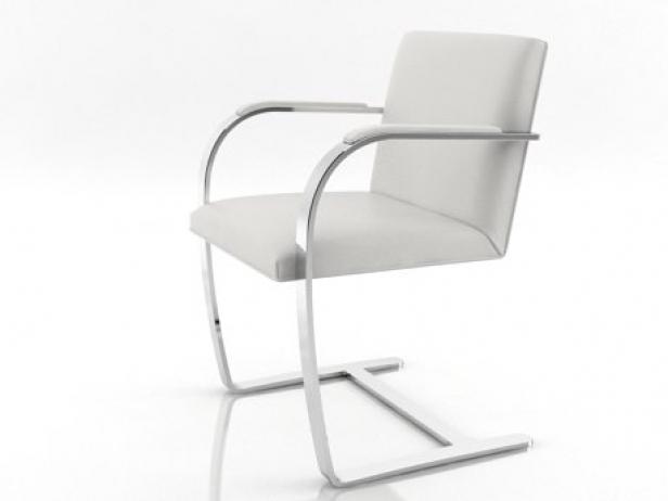 Brno Flat Bar Chair 5