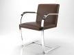Brno Flat Bar Chair 6