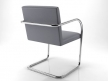 Brno Tubular Side Chair 6