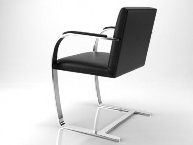 Brno Flat Bar Chair 8