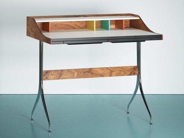 Nelson Swag Leg Desk 4