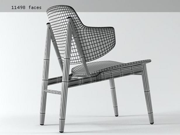 Kofod Larsen Chair 5