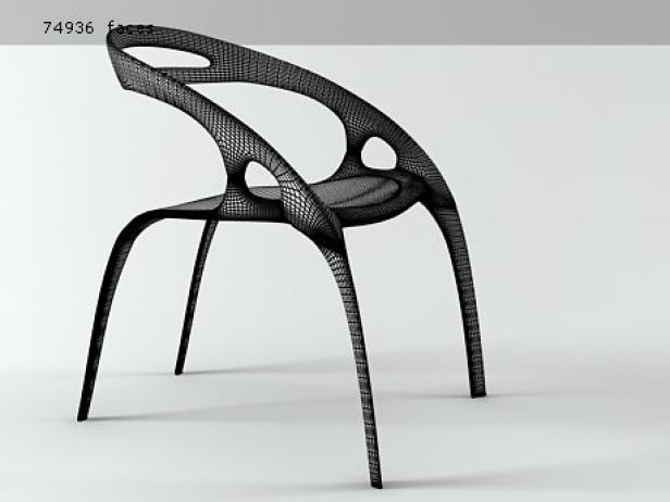 Go Chair 9