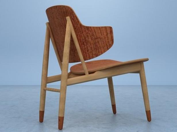 Kofod Larsen Chair 2