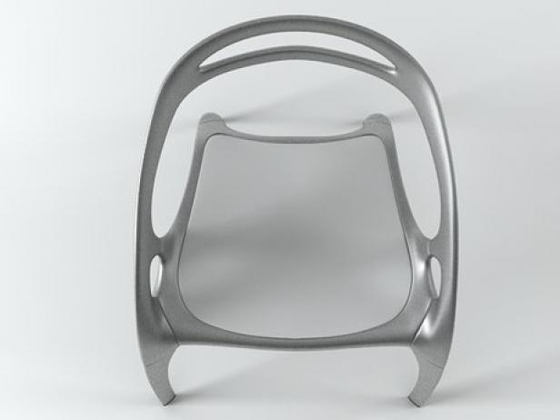 Go Chair 3