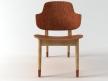 Kofod Larsen Chair 3