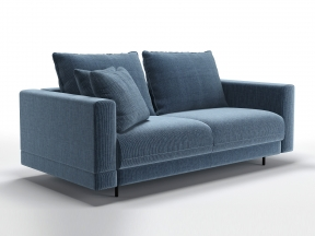 Enki 2-Seater Sofa