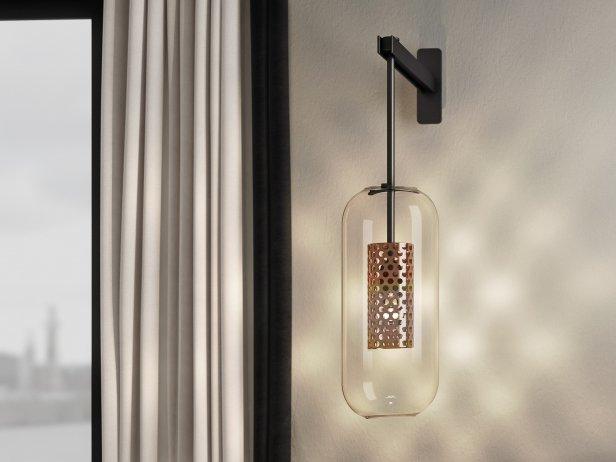 Vadim Wall Lamp 2