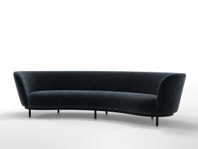 Dandy 4-Seater Sofa