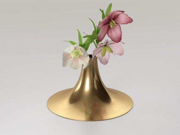 Kaschkasch Vase 1