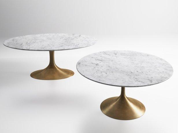 Aero Marble Dining Table 3