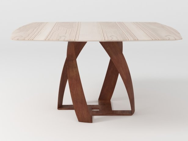 Bon Bon Table TC & TQ 5