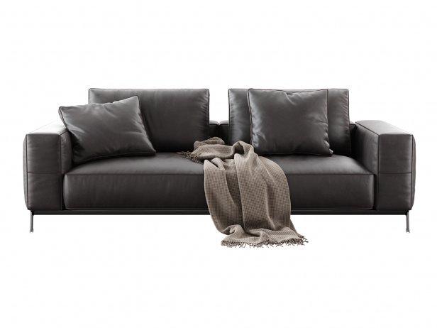 Ettore 2-Seater Sofa 2