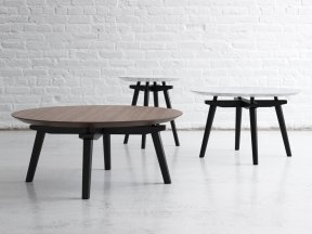 Small Table Trio CC