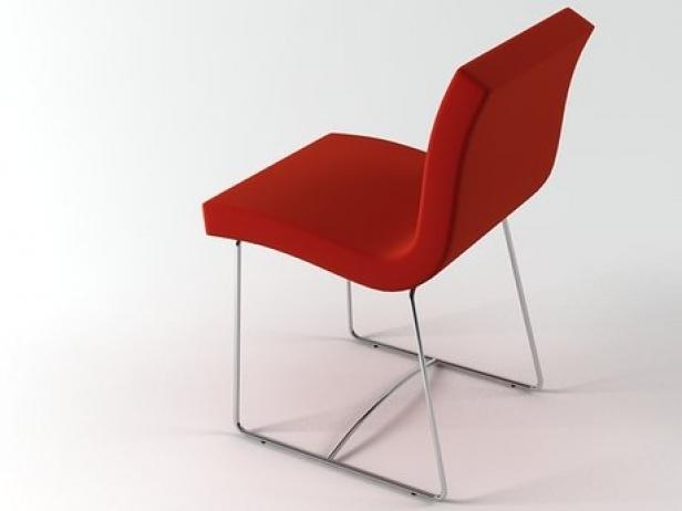 sala modello 3d ligne roset. Black Bedroom Furniture Sets. Home Design Ideas