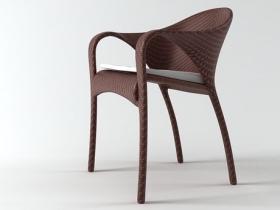 Tango Armchair
