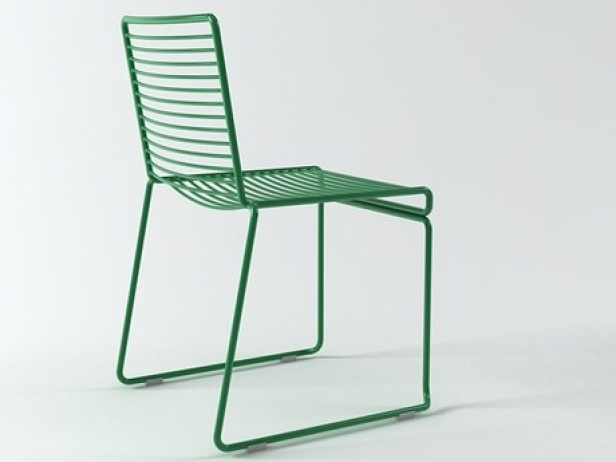 Hee Chair 4