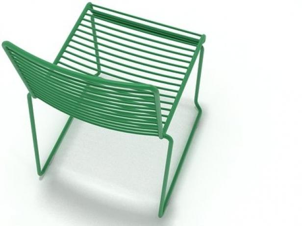 Hee Chair 3