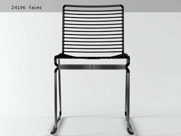Hee Chair 5