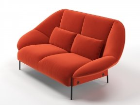 Paipai Medium Sofa