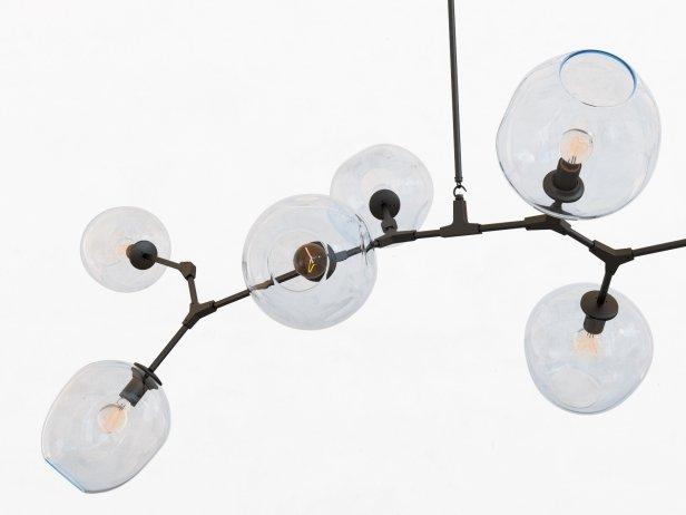 Branching Bubble BB.08.03 Chandelier 4