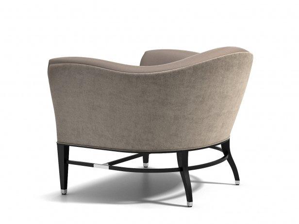 Carmen Club Chair 4