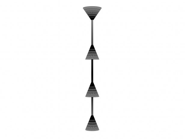 Many Pendant Lamp 5