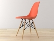 Eames Plastic Chair DSW 6