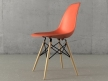 Eames Plastic Chair DSW 8