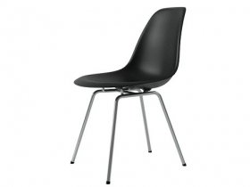 Eames Plastic Chair DSX