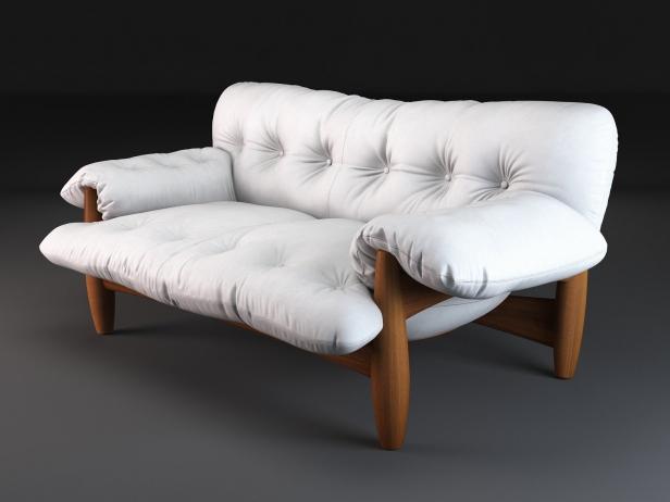 Mole Sofa 2 seat 7