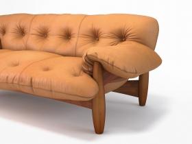 Mole Sofa 3 seat