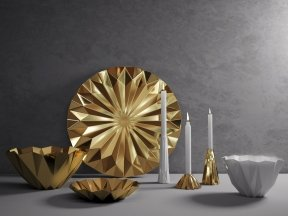 GEORG JENSEN Supernova Set