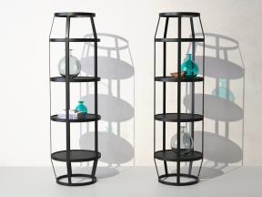 Babele Shelf