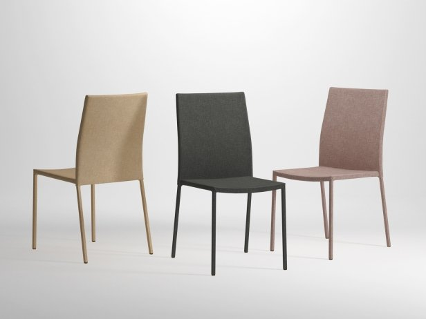 Delicieux Slim Chair 4