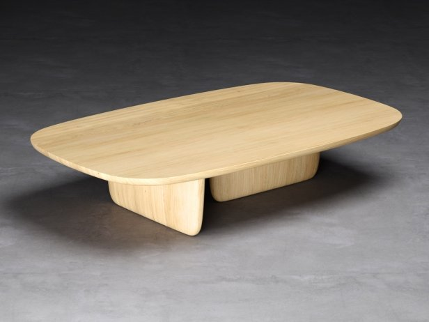 Tobi-Ishi Small Table 4