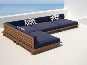 Maldives L-Sectional
