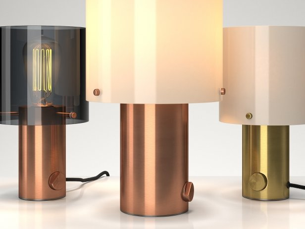 Walter Table Lamp 6